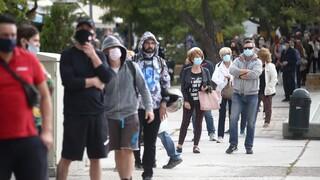 Κορωνοϊός - Δερμιτζάκης: Έκπληξη αν δεν έχουμε πάνω από 1.000 κρούσματα
