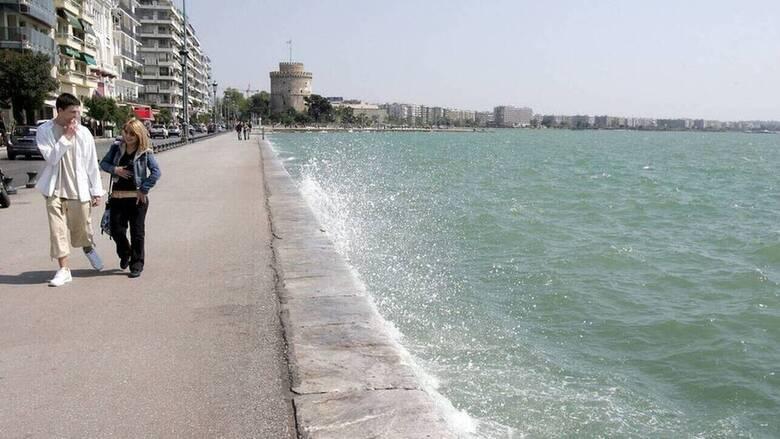 Κορωνοϊός - Αστικά λύματα: «Έκρηξη» κρουσμάτων «βλέπουν» οι ειδικοί για Αθήνα και Θεσ/νίκη