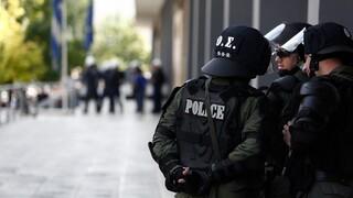 Φάρσα το τηλεφώνημα για βόμβα στα Δικαστήρια Θεσσαλονίκης