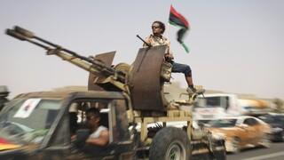 Λιβύη: Συμφωνία για «μόνιμη» κατάπαυση πυρός