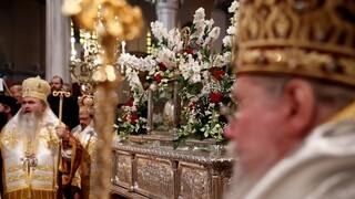 Κορωνοϊός - Θεσσαλονίκη: Ματαιώνεται η δοξολογία στον Ιερό Ναό Αγ. Δημητρίου στις 26 Οκτωβρίου
