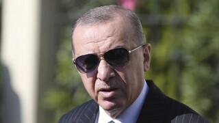 Μετωπική Ερντογάν κατά ΗΠΑ: «Ναι, δοκιμάσαμε τους S-400, δεν θα ζητήσουμε και άδεια»
