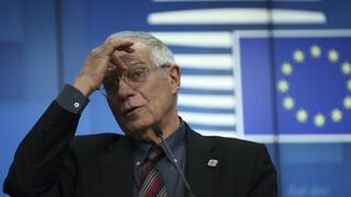 Λιβύη: Η ΕΕ καλεί σε πλήρη εφαρμογή της συμφωνίας κατάπαυσης του πυρός