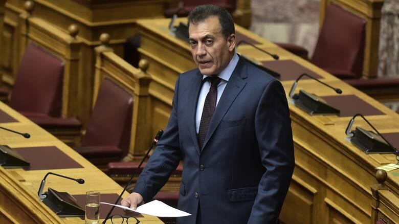 Βρούτσης: Υλοποιούμε την δέσμευση της κυβέρνησης - Καταβάλλουμε τα αναδρομικά μαζί με τις συντάξεις