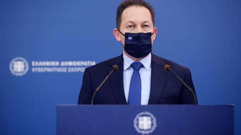 Κορωνοϊός - 28η Οκτωβρίου: «Η κυβέρνηση δεν θα παραστεί στη δοξολογία φέτος»