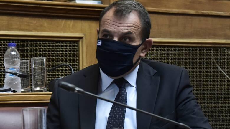 Παναγιωτόπουλος: Μονομερείς ενέργειες δείχνουν αναξιοπιστία από πλευράς Τουρκίας