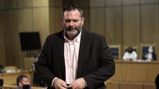 Χρυσή Αυγή: Κατατέθηκε το αίτημα άρσης ασυλίας του Γιάννη Λαγού στο Ευρωπαϊκό Κοινοβούλιο