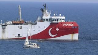 Δημοσκόπηση: Μεγαλύτερη η ανησυχία για τα ελληνοτουρκικά παρά για τον κορωνοϊό