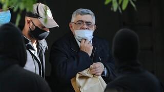 Χρυσή Αυγή: Για ποιους ολοκληρώθηκε η μεταγωγή στις φυλακές - Άφαντος ο Παππάς