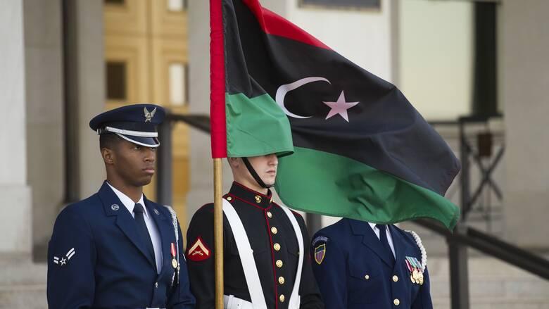 Λιβύη: ΗΠΑ, Γερμανία και ΟΗΕ χαιρετίζουν τη συμφωνία για κατάπαυση του πυρός