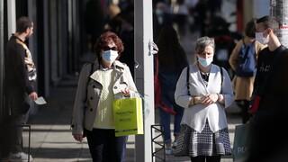 Κορωνοϊός: Μάσκα παντού και απαγόρευση νυχτερινών μετακινήσεων – Τι αλλάζει από σήμερα