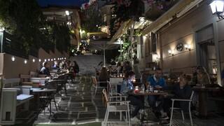 Καθηγητής Παναγιωτόπουλος:  Τις επόμενες μέρες θα φανεί πώς θα ισορροπήσει η κατάσταση