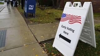 Εκλογές ΗΠΑ: Μετανάστρια από την Ινδία διεκδικεί μια έδρα στη Βουλή των Αντιπροσώπων
