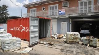 Θρίλερ στην Παραγουάη: Πτώματα επτά ανθρώπων βρέθηκαν σε κοντέινερ