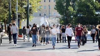 Ρεπορτάζ CNN Greece: Πώς τηρούνται τα νέα μέτρα στην Αθήνα