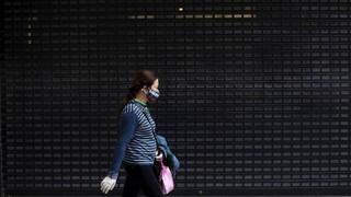 Κορωνοϊός: Τρομακτική η πορεία του ιού παγκοσμίως - Πάνω από 42,17 εκατ. έχουν μολυνθεί