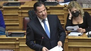 Γεωργιάδης προς ΣΥΡΙΖΑ: Γελοία η αντιπολίτευση σας