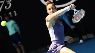 Ostrava Open: Ήττα για την Σάκκαρη στα ημιτελικά από την Αζαρένκα