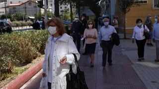 Κορωνοϊός: Σοκαριστική εκτίμηση καθηγητή για 50.000 ενεργά κρούσματα στην Ελλάδα