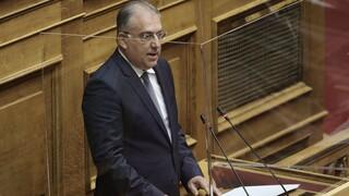 Θεοδωρικάκος: O ΣΥΡΙΖΑ έχει ανάγκη να βελτιώσει την κομματική συσπείρωσή του