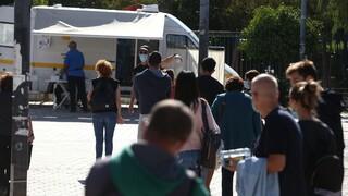 Κορωνοϊός: Έκτακτη σύσκεψη στις Σέρρες για την έξαρση της πανδημίας
