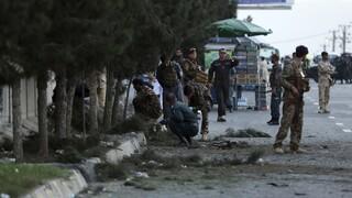 Επίθεση αυτοκτονίας του ISIS σε εκπαιδευτικό κέντρο στην Καμπούλ - Τουλάχιστον 18 οι νεκροί