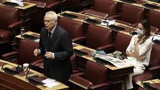 Ραγκούσης: Είτε θα ανασκευάσει ο Χρυσοχοΐδης για τα 12 μίλια είτε θα αποπεμφθεί