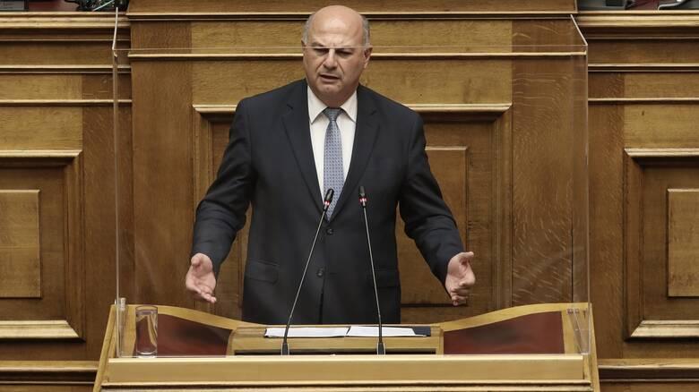 Τσιάρας: Ο ΣΥΡΙΖΑ θέλει να ανακόψει τις μεγάλες μεταρρυθμίσεις που κάνει η κυβέρνηση
