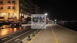 Κορωνοϊός: Εικόνες… Μαρτίου σε Αθήνα και Θεσσαλονίκη – Φόβοι για νέο lockdown