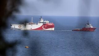 Η νέα τουρκική πρόκληση, η ελληνική αντί-Navtex και το γαλλικό «μέτωπο» του Ερντογάν