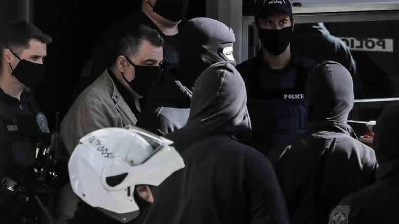 Χρυσή Αυγή: Σε απομόνωση ο Ρουπακιάς - «Κανένας κρατούμενος δεν θέλει να τον βλέπει»