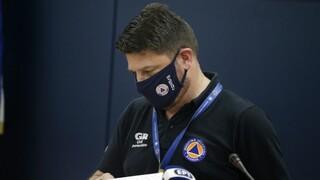 Χαρδαλιάς από Σέρρες: Κρίσιμη η κατάσταση, στόχος να αποφευχθεί το lockdown