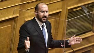 Τζανακόπουλος κατά κυβέρνησης: Παταγώδης αποτυχία σε όλα τα επίπεδα