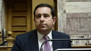 Αποκρούει ο Μηταράκης τις κατηγορίες περί χορήγησης 1,2 εκατ, ευρώ σε ΜΚΟ χωρίς εμπειρία