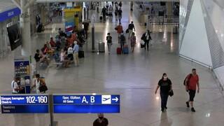 Παράταση αεροπορικών οδηγιών έως 6 και 8 Νοεμβρίου