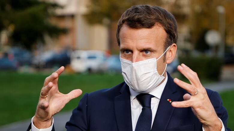 Οργή κατά Μακρόν: Μποϊκοτάζ γαλλικών προϊόντων σε μουσουλμανικές χώρες