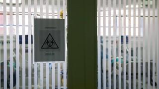 Κορωνοϊός: Έξι άτομα κατέληξαν τις τελευταίες ώρες