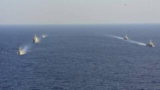 Oruc Reis: Σε θέσεις «μάχης» Στόλος και διπλωματία για τις τουρκικές προκλήσεις