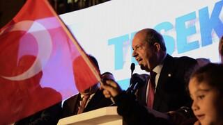 Τατάρ: Λύση στο Κυπριακό στη βάση των δύο κρατών
