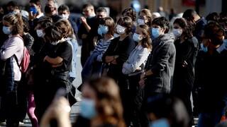 Κορωνοϊός – ΠΟΥ: Νέο ρεκόρ κρουσμάτων παγκοσμίως για τρίτη συνεχόμενη μέρα
