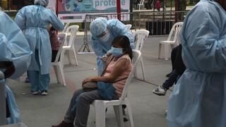 Κίνδυνος έξαρσης της πολιομυελίτιδας στην Αμερική εξαιτίας της πανδημίας του κορωνοϊού