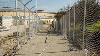 Κορωνοϊός - Χίος: Σύσκεψη υπό τον Μηταράκη μετά τα 67 κρούσματα στο ΚΥΤ της ΒΙΑΛ