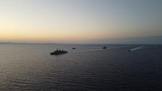Ελληνοτουρκικά: Επιχειρησιακή και διπλωματική εγρήγορση της Αθήνας