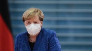 Κορωνοϊός - Γερμανία: Νέα δραματική προειδοποίηση από Άνγκελα Μέρκελ