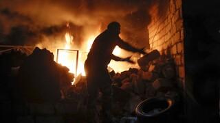 Ναγκόρνο Καραμπάχ: Νέες αλληλοκατηγορίες για παραβίαση της κατάπαυσης του πυρός