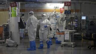 Κορωνοϊός: Το Ισραήλ αρχίζει δοκιμές δικού του εμβολίου σε εθελοντές