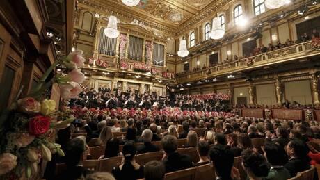 Βιέννη: Η Πρωτοχρονιάτικη συναυλία θα πραγματοποιηθεί «οπωσδήποτε» - Τα μέτρα προστασίας
