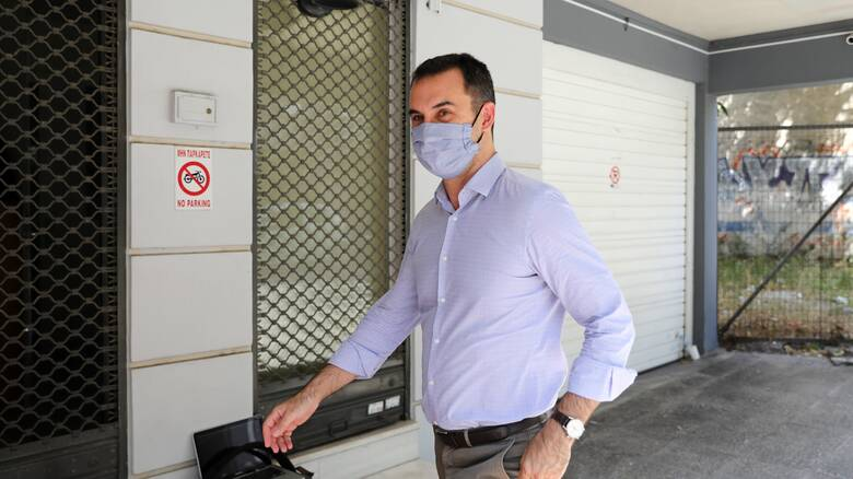 Χαρίτσης: Αντί να υπερασπιστεί το αντικοινωνικό νομοσχέδιό της, η κυβέρνηση επιχείρησε να διαφύγει