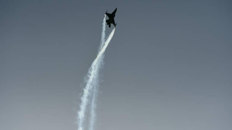 Επέτειος 28ης Οκτωβρίου: Πτήσεις από αεροσκάφη της Πολεμικής Αεροπορίας στο πλαίσιο εορτασμού