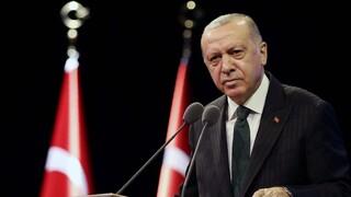 «Κεραυνοί» Ερντογάν: Εσείς είστε φασίστες και ναζί